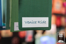 Venice Ride - Chalk Of The Town® Paint