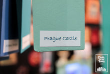 Prague Castle - Chalk Of The Town® Paint