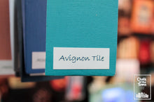 Avignon Tile - Chalk Of The Town® Paint - Χρώμα Κιμωλίας