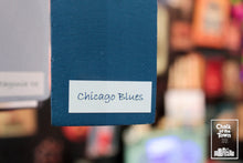 Chicago Blues - Chalk Of The Town® Wall Paint - Χρώμα Τοίχου