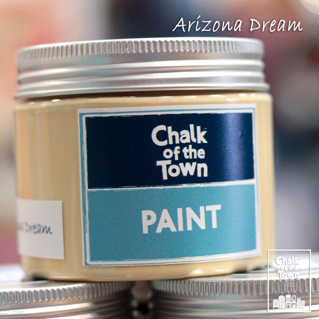 Arizona Dream - Chalk Of The Town Paint