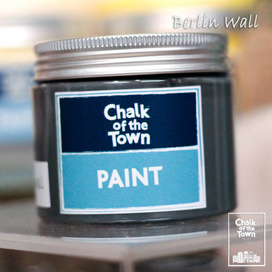 Berlin Wall - Chalk Of The Town® Paint - Χρώμα Κιμωλίας
