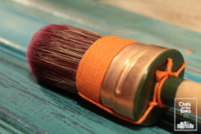 Chalk Of The Town® Brushes - STAALMEESTER® Oval 2010 - 40mm