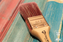 Chalk Of The Town® - Brushes - STAALMEESTER® FLAT - 40mm