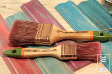 Chalk Of The Town® Brushes - STAALMEESTER® FLAT 40 & 60mm