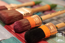 Chalk Of The Town® Brushes - STAALMEESTER® Collection