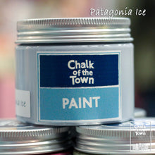 Patagonia Ice - Χρώμα Κιμωλίας | Chalk Of The Town® Paint - Chalk Of The Town®
