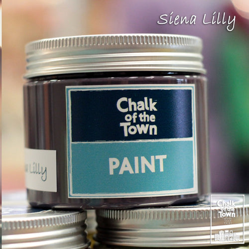 Siena Lilly - Χρώμα Κιμωλίας | Chalk Of The Town® Paint - Chalk Of The Town®