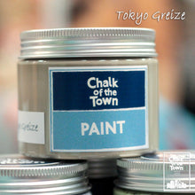 Tokyo Greize - Chalk Of The Town® Paint