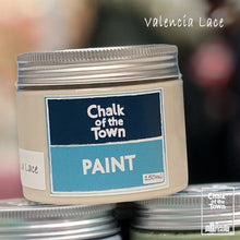 Valencia Lace - Χρώμα Κιμωλίας | Chalk Of The Town® Paint - Chalk Of The Town®