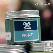 Venice Ride - Χρώμα Κιμωλίας Chalk Of The Town® Paint - Chalk Of The Town®