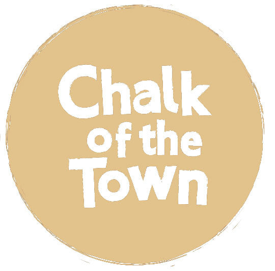 Arizona Dream - Χρώμα Τοίχου | Chalk Of The Town® Wall Paint
