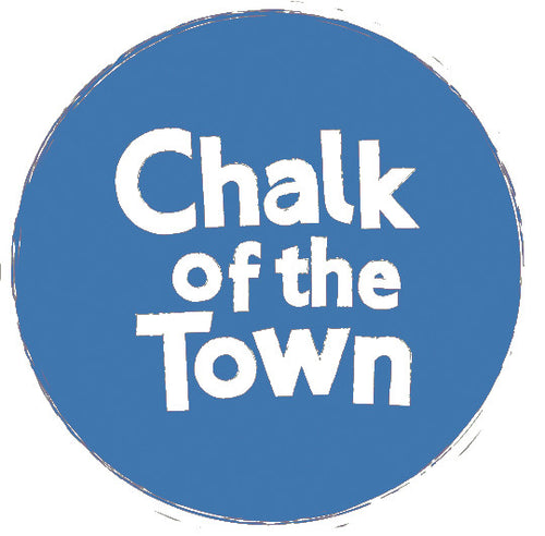 Athens Breeze - Χρώμα Τοίχου | Chalk Of The Town® Wall Paint - Chalk Of The Town®