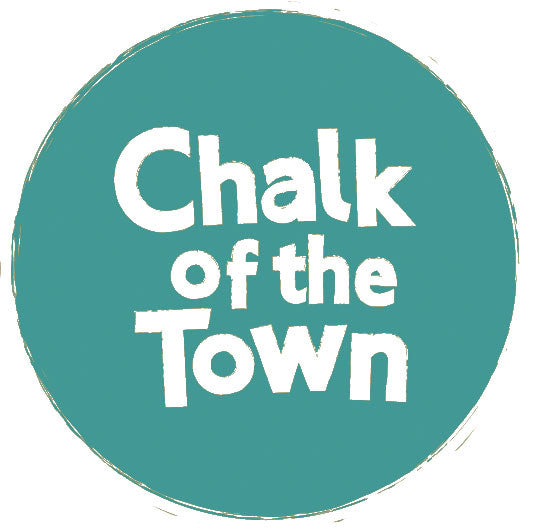 Beirut Bazaar - Χρώμα Τοίχου | Chalk Of The Town® Wall Paint - Chalk Of The Town®