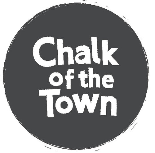 Berlin Wall -  Χρώμα Τοίχου | Chalk Of The Town® WallPaint - Chalk Of The Town®