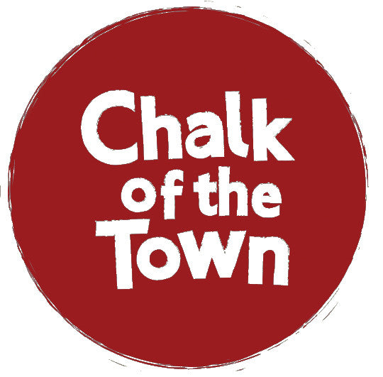 Casablanca Kiss - Χρώμα Τοίχου | Chalk Of The Town® Wall Paint - Chalk Of The Town®