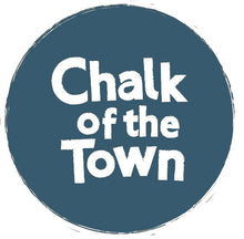 Chicago Blues - Chalk Of The Town® Paint