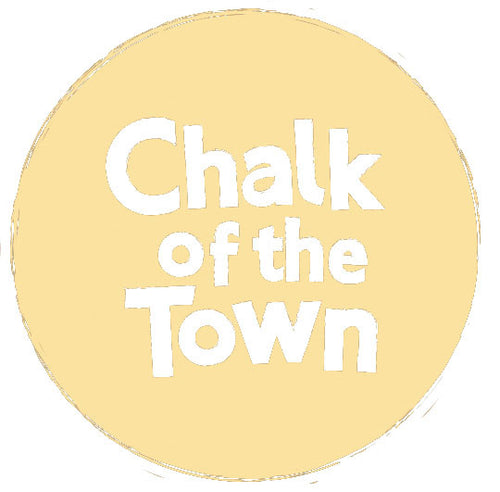 Mumbai Street - Χρώμα Τοίχου | Chalk Of The Town® Wall Paint - Chalk Of The Town®