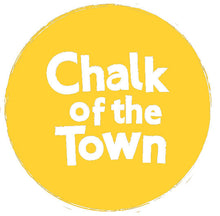 New York Cab - Chalk Of The Town® Paint - Χρώμα Κιμωλίας