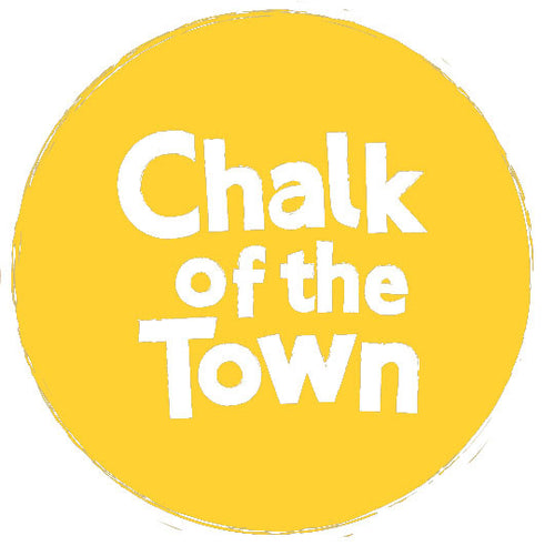 New York Cab - Χρώμα Τοίχου | Chalk Of The Town® Wall Paint - Chalk Of The Town®