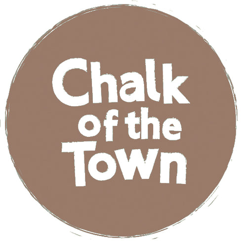 Paris Café - Χρώμα Τοίχου | Chalk Of The Town® Wall Paint - Chalk Of The Town®