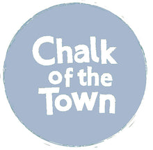 Patagonia Ice - Chalk Of The Town® Paint
