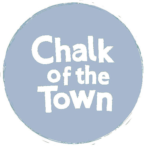 Patagonia Ice - Chalk Of The Town® Wall Paint