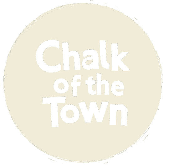 Pergamon Marble - Χρώμα Τοίχου | Chalk Of The Town® Wall Paint - Chalk Of The Town®