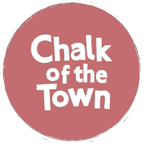 Puebla Rose - Χρώμα Τοίχου | Chalk Of The Town® Wall Paint - Chalk Of The Town®
