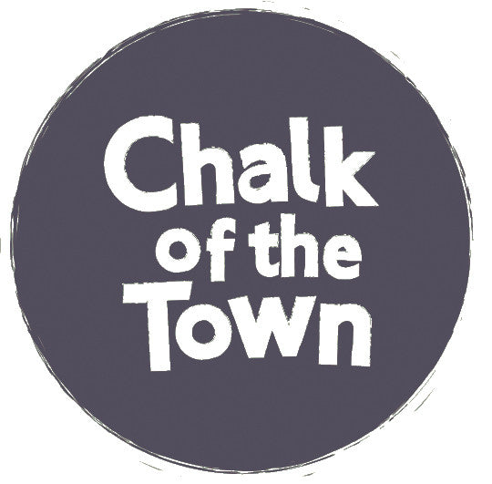 Siena Lilly - Χρώμα Τοίχου | Chalk Of The Town® Wall Paint - Chalk Of The Town®