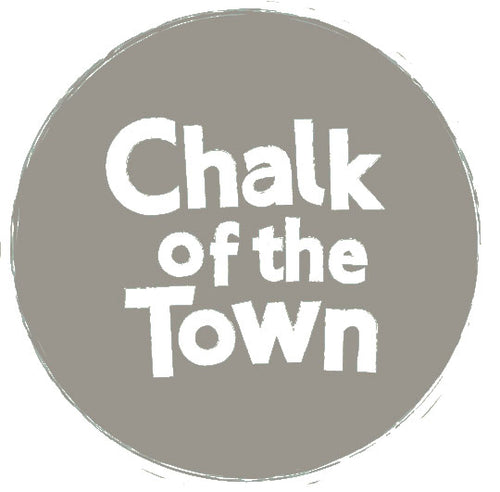 Tokyo Greize - Χρώμα Τοίχου | Chalk Of The Town® Wall Paint - Chalk Of The Town®