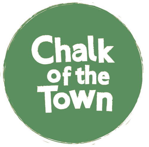 Auckland Grass - Χρώμα Tοίχου | Chalk Of The Town® Wall Paint - Chalk Of The Town®