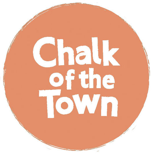 Catalan Sauce - Χρώμα Τοίχου | Chalk Of The Town® Wall Paint - Chalk Of The Town®