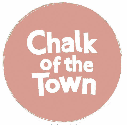 Mexican Siesta - Χρώμα Τοίχου | Chalk Of The Town® Wall Paint - Chalk Of The Town®