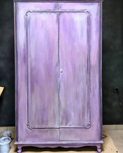 Toulouse Violet - Χρώμα Κιμωλίας | Chalk Of The Town® Paint - Chalk Of The Town®