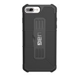 UAG Metropolis Case for iPhone 6 Plus, 6s Plus, 7 Plus & 8 Plus