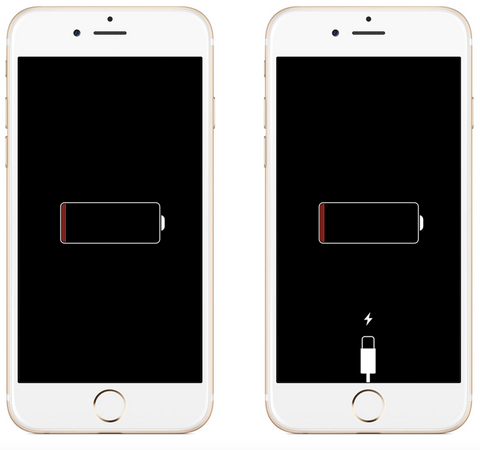 Battery Replacement - iPhone 5s