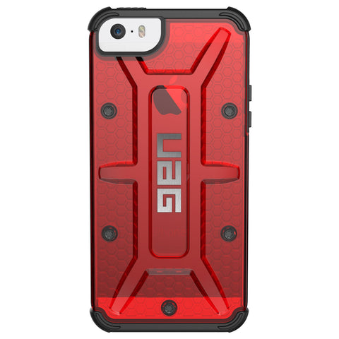 UAG Plasma case for iPhone 5, 5s & SE