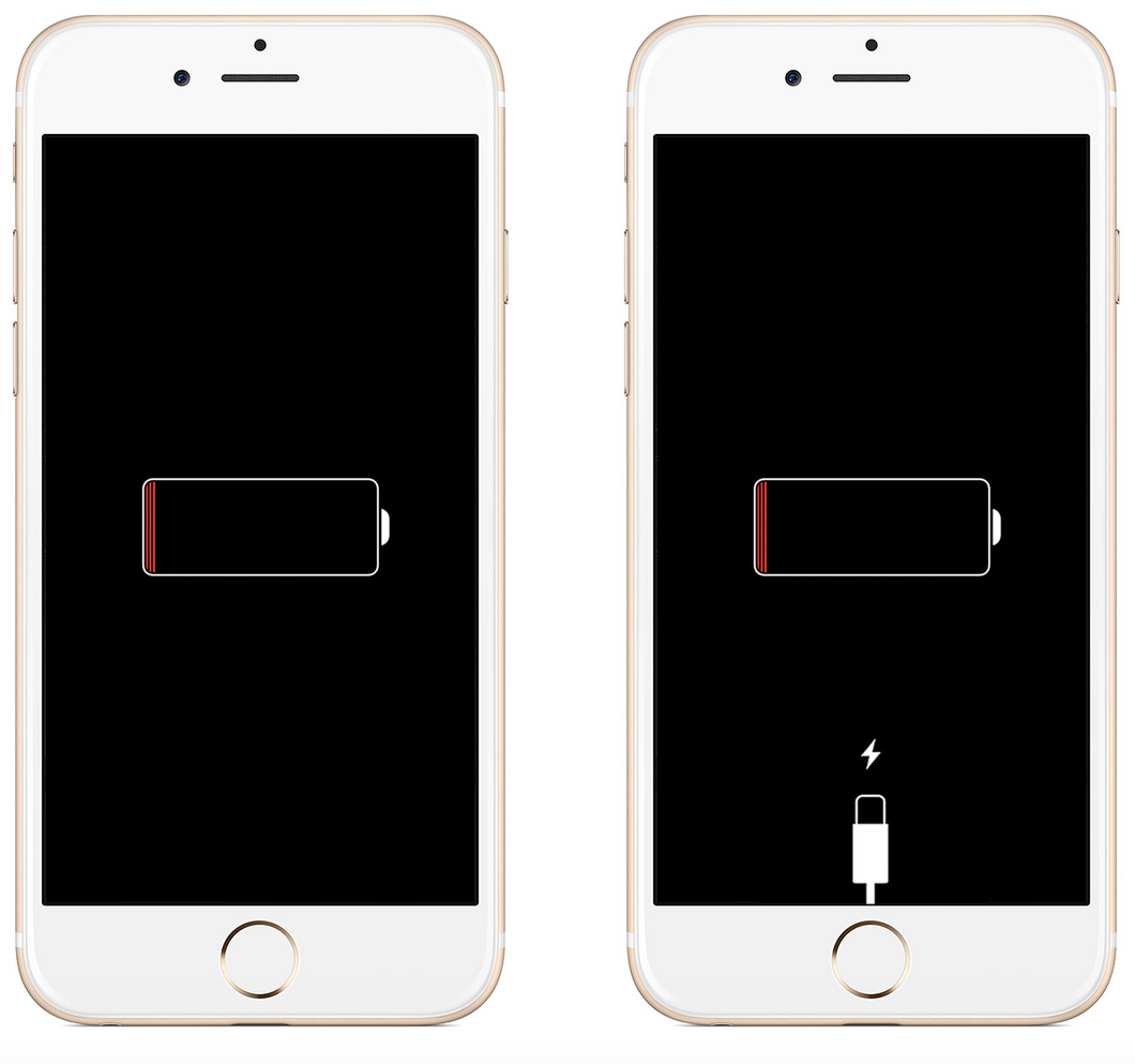 Battery Replacement - iPhone 6