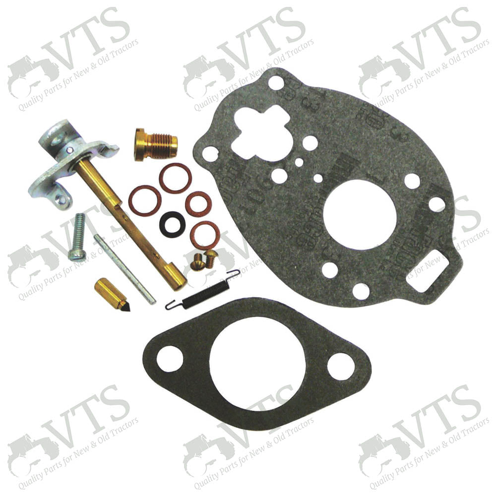 Carburettor Repair Kit (Zenith 28G)