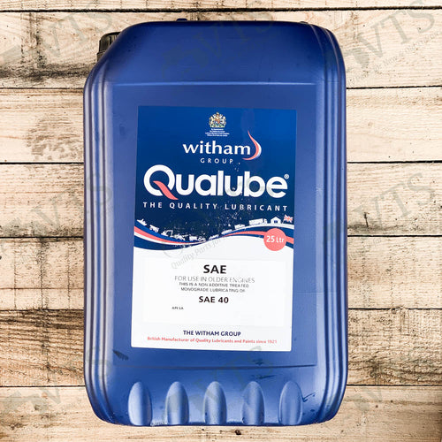SAE 40 High Quality Straight Mineral Oil