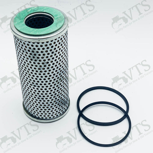 Oil Filter (Sloping Type)