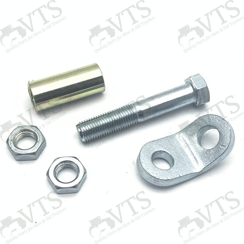 Eyebolt Assembly