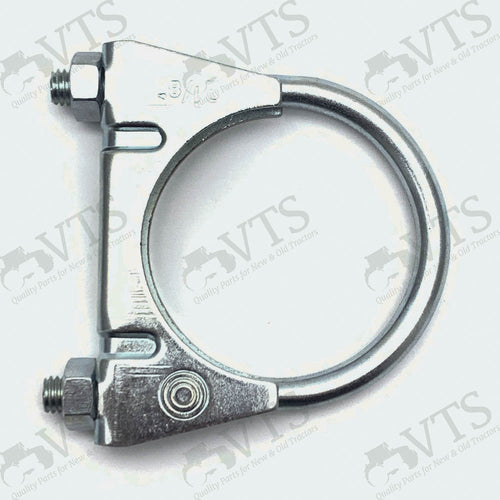 Clamp For A Vertical Silencer (To Fit BJE8000 & ABH0038)