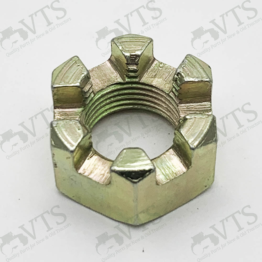 Lower Link Mounting Pin Nut