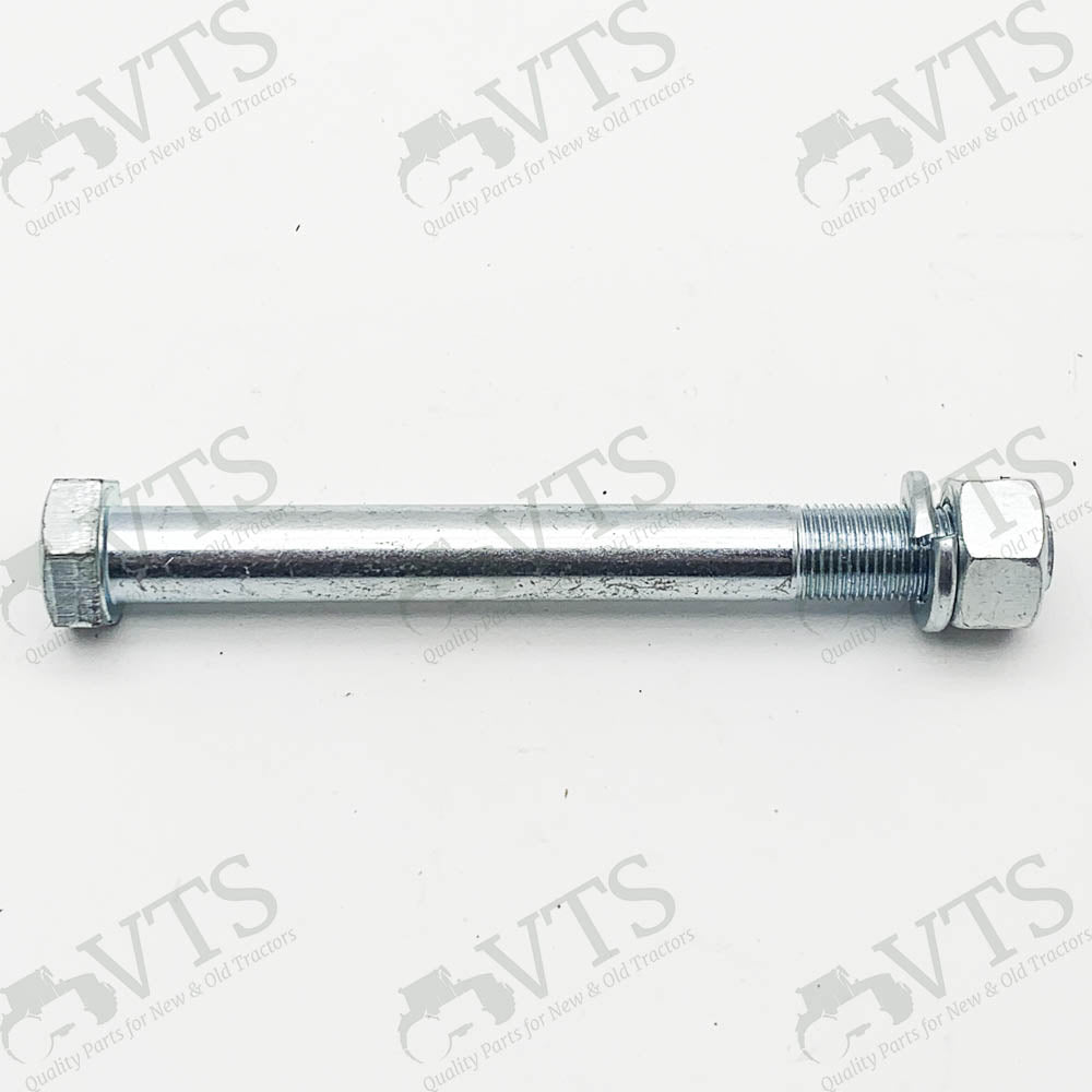Mudguard Bolt Assembly (6