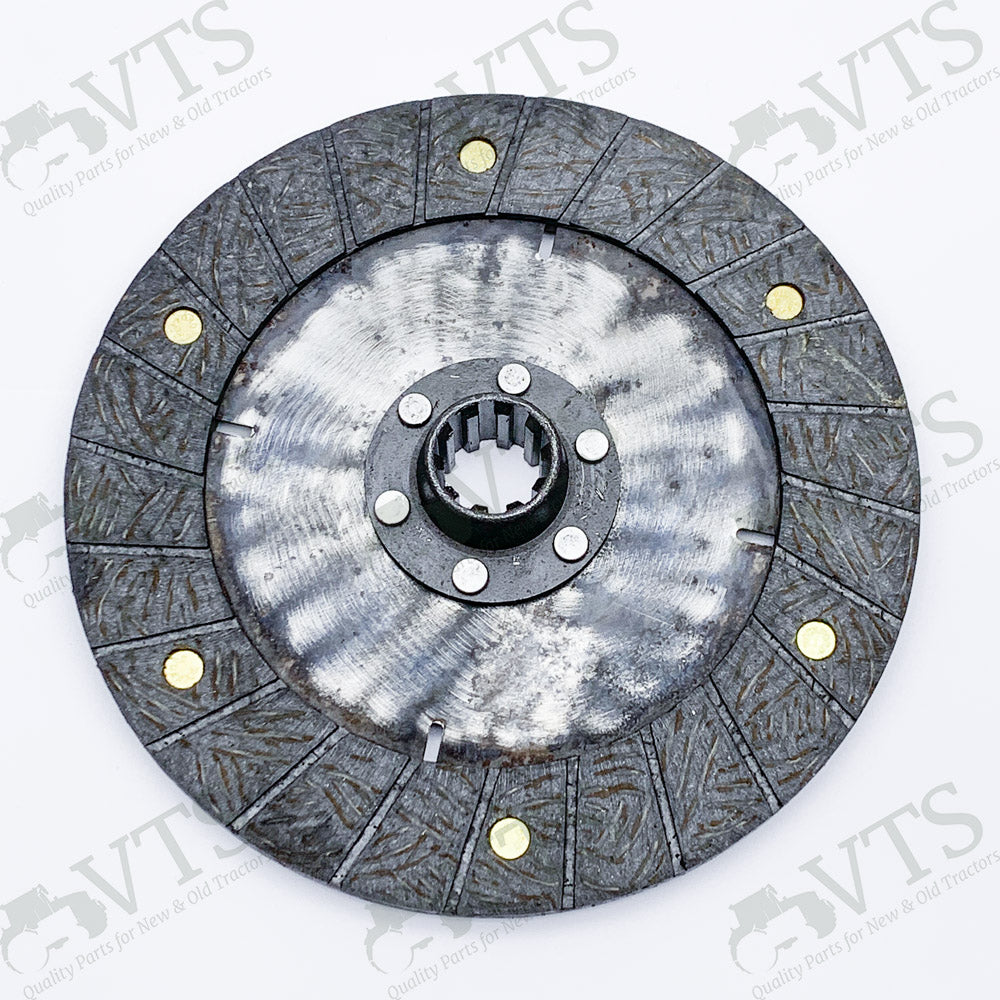 Clutch Disc 8.5 Inches (Solid)