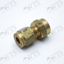 American Oil Gauge Fitting