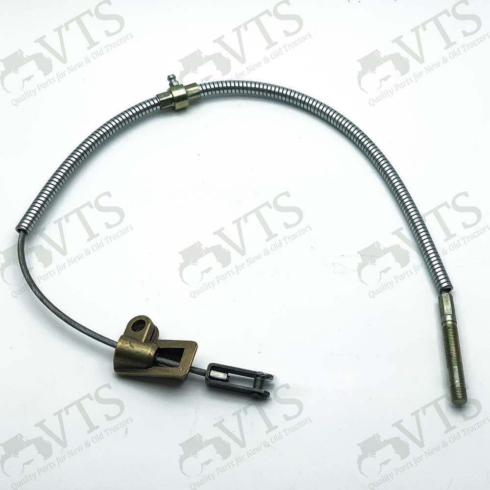 Brake Cable (Left Hand)