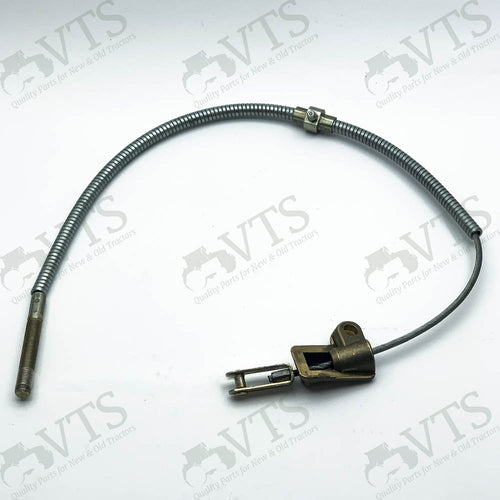 Brake Cable (Right Hand)